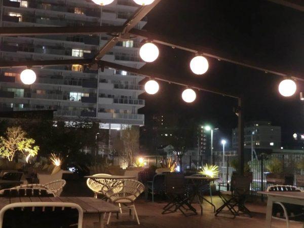 大津カレンダーホテル