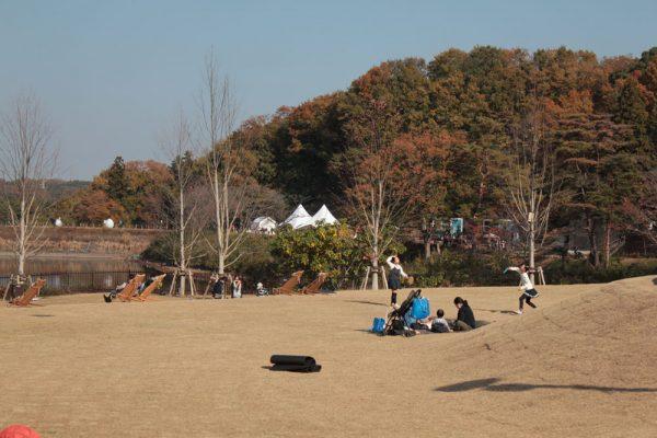 メッツァ・ビレッジ(飯能・宮沢湖)